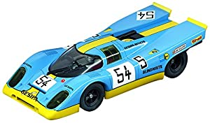 Carrera Digital 132 - Porsche 917K Gesipa Racing Team, No.54, 1000km Nürburgring 1970 (20030791)