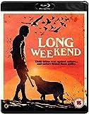 Long Weekend (Blu Ray) [Blu-ray]
