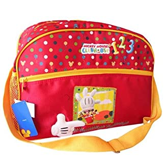 Mickey bolsa de viaje
