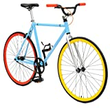 Critical Cycles Classic Fixed-Gear