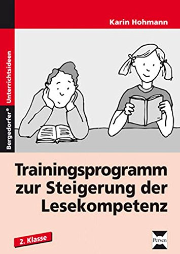 Trainingsprogramm Lesekompetenz - 2.Klasse: 2. Klasse
