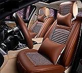 Autositzbezug, Car Styling Für Bmw F10 F11 F15 F16 F20 F25 F30 F34 E60 E70 E90 1 3 4 5 7 Serie Gt X1 X3 X4 X5 X6,C