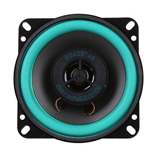 Sothat Magnetic Base Dual Cone Montage Car Auto Sound-Audio-Lautsprecher 4