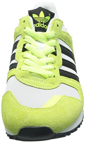 Adidas Zx 700, Sneakers Basses Adulte Mixte Vert