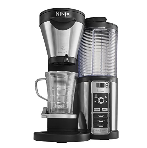 A photograph of Ninja Coffee Bar Auto-iQ Brewer Thermal