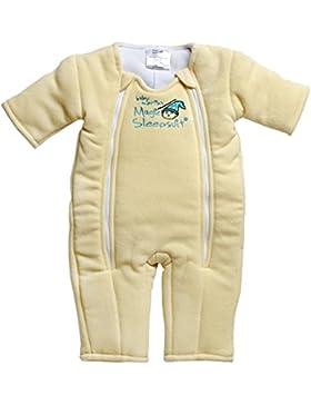Baby Merlin's Magic Sleepsuit Baby Schlafanzug, Strampelanzug