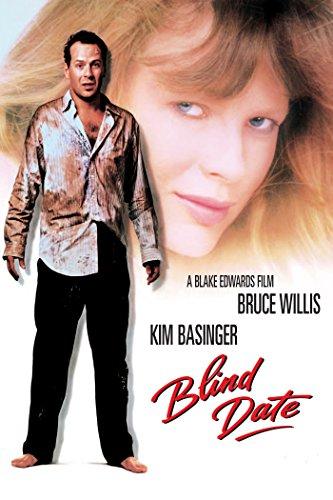 Willis Bruce Mit Filme (Blind Date-Verabredung Mit Einer Unbekannten)