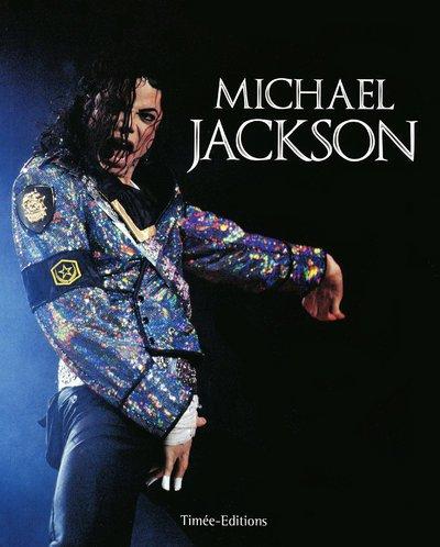 Michael Jackson par Audrey Deplatière