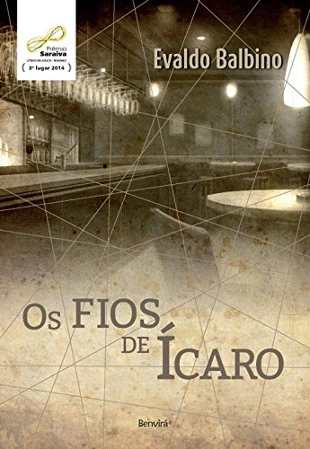 Os Fios de Ícaro (Em Portuguese do Brasil)