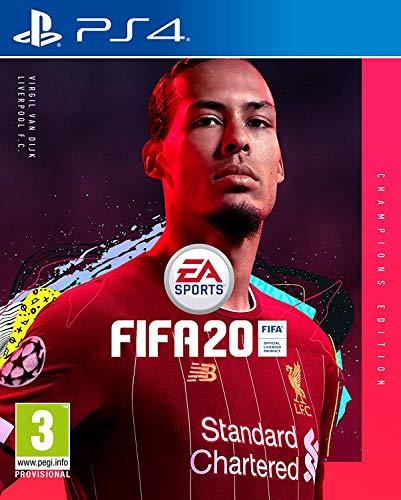 FIFA 20 (Champions Editio