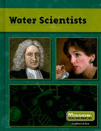 water-scientists