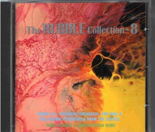 the-rubble-collection-vol-8-by-espirit-de-corps