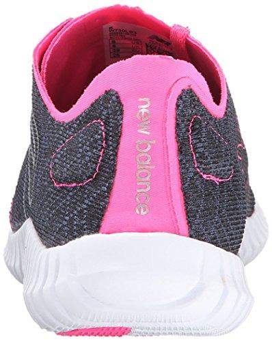 Shoe Running New Balance Pink Black Women's amp 730v3 8CggqZ