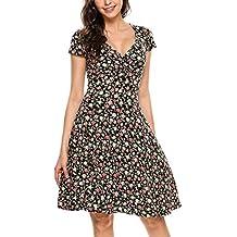 am besten einkaufen Factory Outlets so billig Suchergebnis auf Amazon.de für: Sommerkleid,tailliert