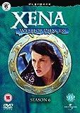 Xena: Warrior Princess - Season 6 [6 DVDs] [UK Import]