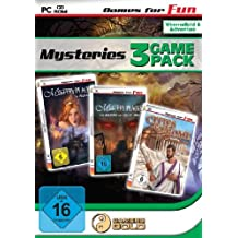 Mysteries: 3 Game Pack