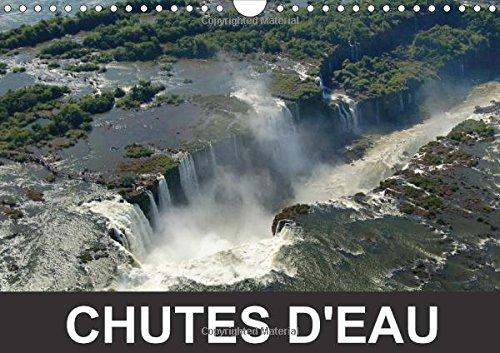 Chutes d'eau 2015: Jeux d'eau et de lumieres