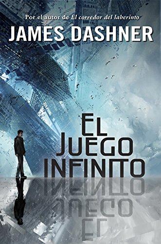 El juego infinito / The Eye of Minds par James Dashner