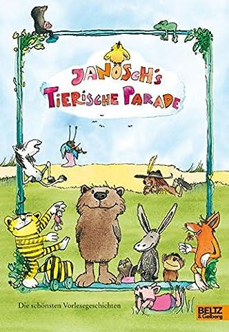Janoschs tierische Parade