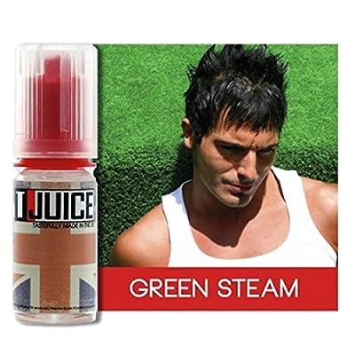 T-Juice Green Steam Aroma von T-Juice