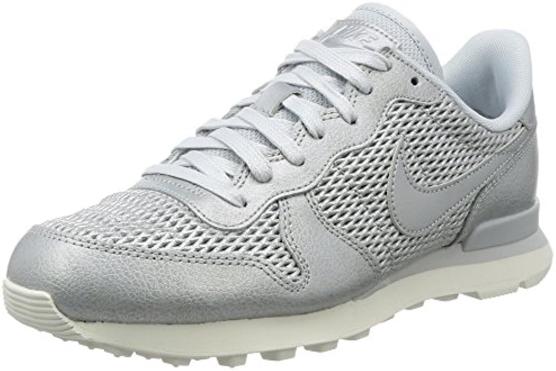 Nike W Internationalist Premium, Zapatillas de Running para Mujer