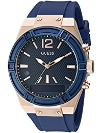 Guess - Reloj -connect c0002m1 mujer