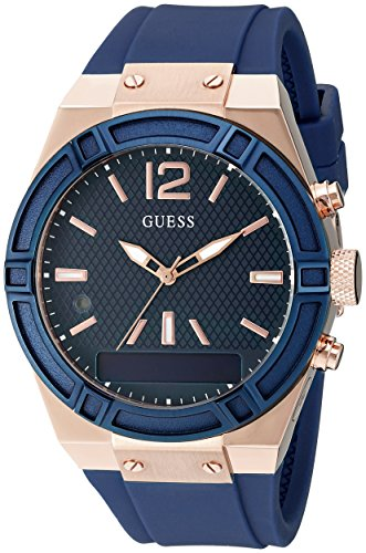 Guess Smartwatch für Damen Connect 41mm C0002M1