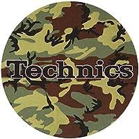 Magma de Factory Technics Army Slipmat, 2unidades