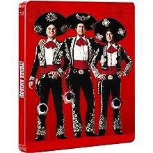 Three Amigos! Limited Edition Steelbook [Blu-ray]