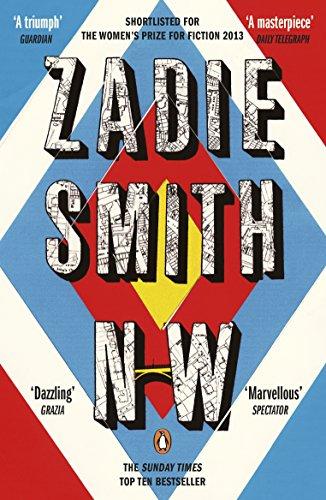 NW por Zadie Smith