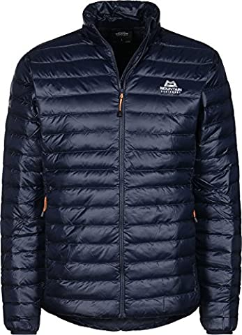 Mountain Equipment Doudoune Arete Jacket