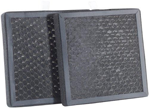 newgen medicals Zubehör zu HEPA-Luftfilter: HEPA- und Aktivkohle-Filter für NC-4907 (Air-Fresh Luftfilter)