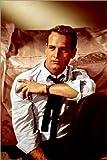 Póster 20 x 30 cm: Paul Newman de Everett Collection - impresión artística, Nuevo póster artístico