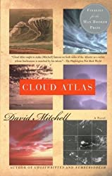 { CLOUD ATLAS } By Mitchell, David ( Author ) [ Aug - 2004 ] [ Paperback ]