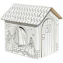 suchergebnis auf f r spielhaus zum bemalen. Black Bedroom Furniture Sets. Home Design Ideas