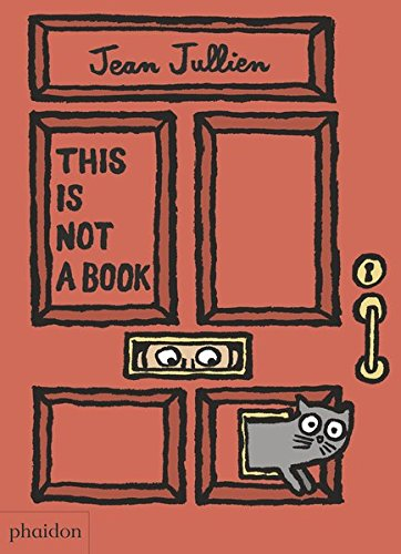 This is not a book. Ediz. illustrata (Libri per bambini)