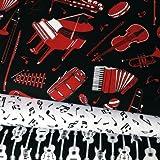 Musik Stoff Bundle–Musik
