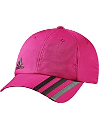 adidas Kappe Climalite 3S Off-Centered Cap