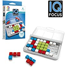 Smart Games- IQ Focus