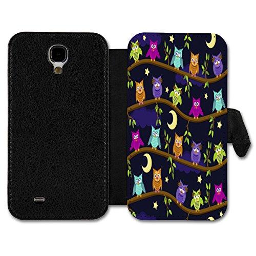 Book Style Flip Handy Tasche Case Schutz Hülle Schale Motiv Etui für Apple iPhone 6 - 4,7 Zoll - A6 Design7 Design 17