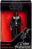 Star Wars The Force Awakens Luke Darth Vader-Figur, 9.52 cm, Black Series