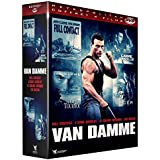 Jean-Claude Van Damme : Black Eagle - L'arme absolue + Full Contact + The Order + Le grand tournoi