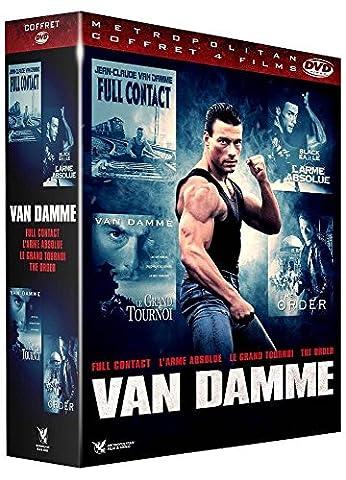 Black Eagle - Jean-Claude Van Damme : Black Eagle -