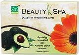 Beauty Spa (75 gm) 3pcs & Aloe Tulsi Spa(70gm) 1pcs & Palash Spa(70gm)1pcs
