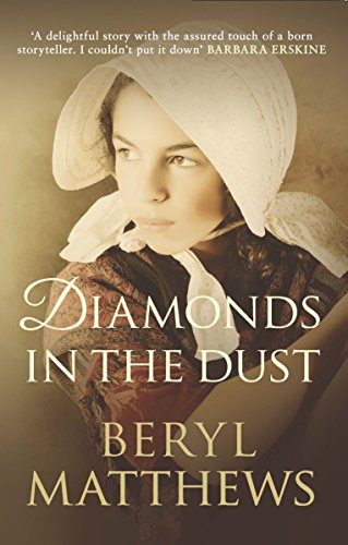 Diamonds in the Dust (English Edition) par Beryl Matthews