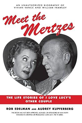 Meet the Mertzes -