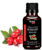 100% Pure Rosehip Oils Review and Comparison