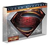 L'uomo d'acciaio(3D+2D+DVD) (edizione limitata da collezione) [(3D+2D+DVD) (edizione limitata da collezione)] [Import anglais]