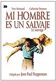 Mi Hombre Es Un Salvaje [DVD]