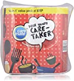 Care Mate Tissue Paper - Kitchen Roll, 4x1pc Pack